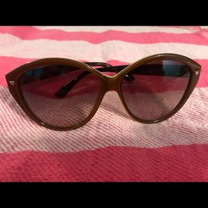 Marc by Marc Jacobs cat eye sunglasses 🕶